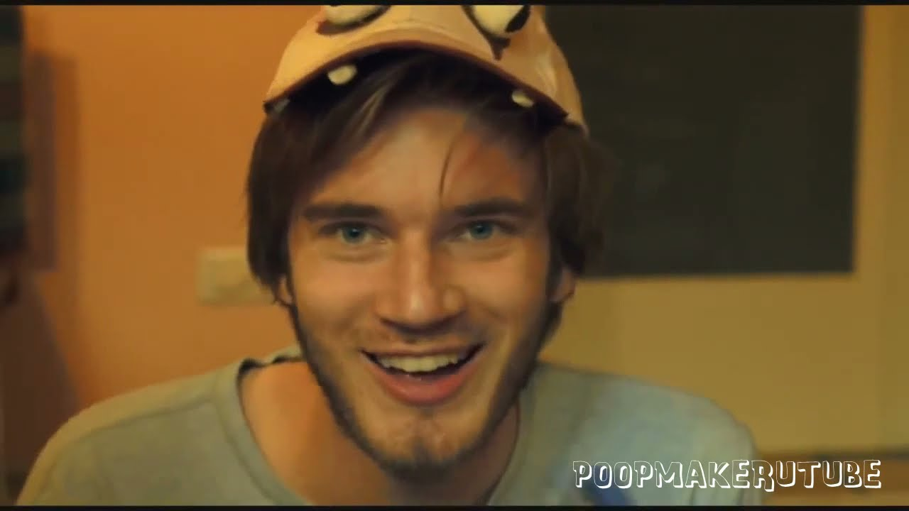NEXT PACKAGE!!!- Pewdiepie YTP
