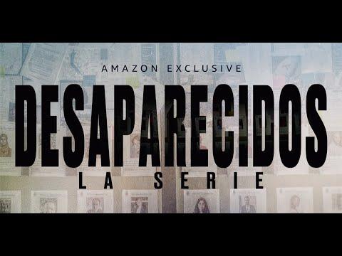 Amazon lanza el tráiler de Desaparecidos, su apuesta con sello español