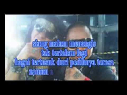 Candil Feat Saykoji   Senandung Rindu @White Lyrik Created Co2