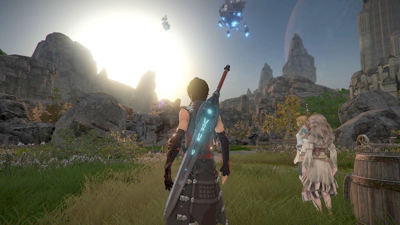 Top 10 Fantasy Games Of 2018 2019 Upcoming Fantasy