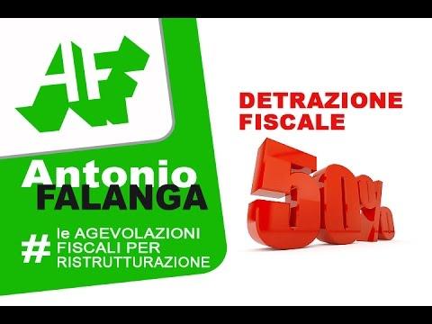 Antonio falanga srl agevolazioni fiscali per - Agevolazioni fiscali per ristrutturazione bagno ...