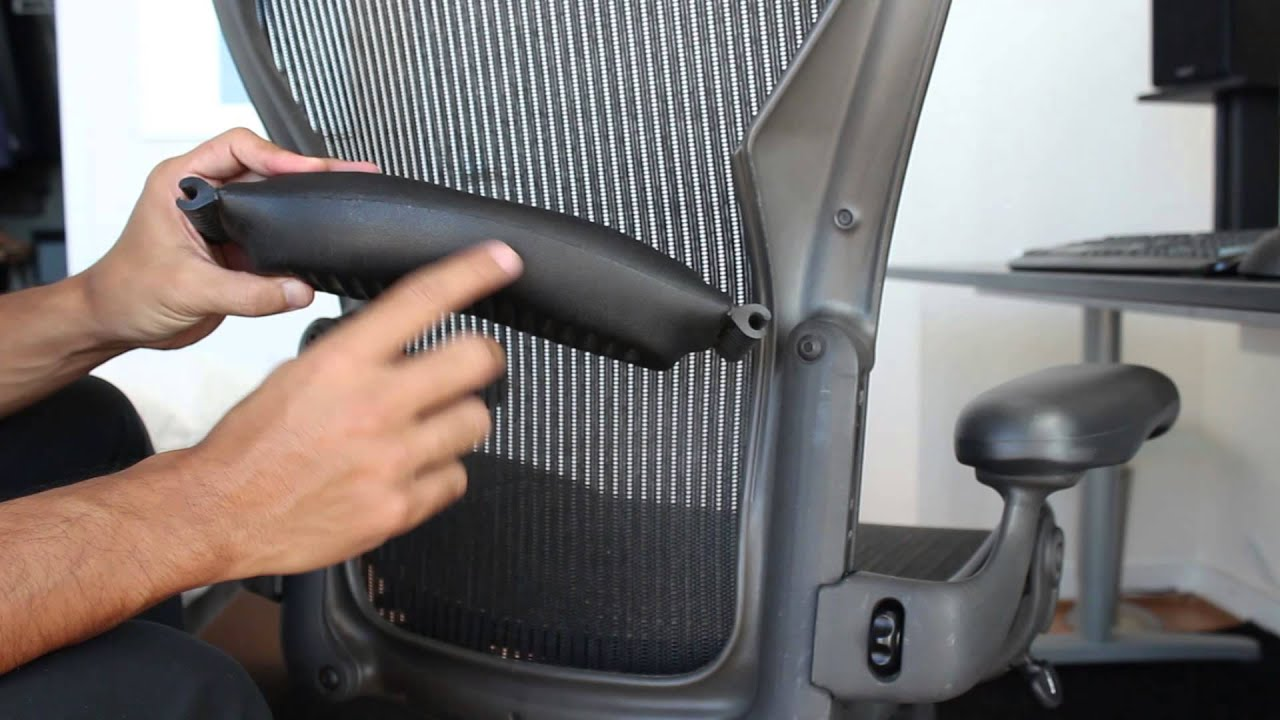 the aeron chair review good enough for drake good enough for me youtube