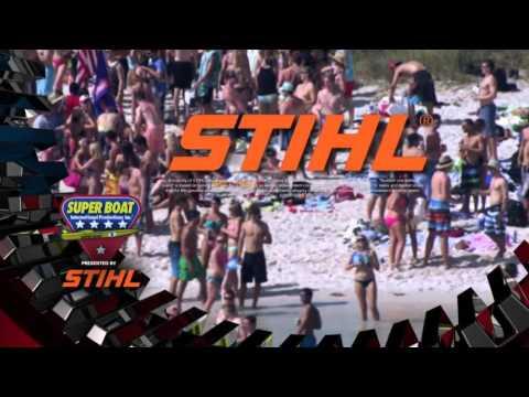 Super Boat On NBC Sports Episode 1 Key West World Championships