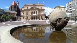město Opava