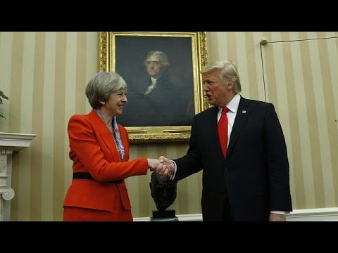 Parliamentary debate on Trump's state visit to UK nears