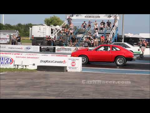 Ontario Street Outlaws July 15th 2017