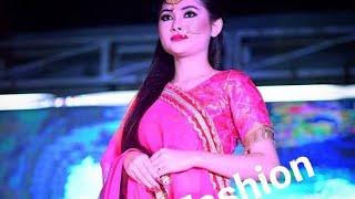 Dhubri Fashion show