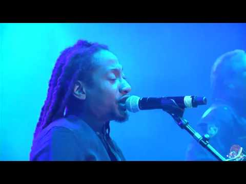 New Kingston live at Reggae On The River 2016 (Full Set)