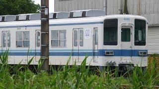 【廃車】東武東上線8000系 8185F 廃車回送