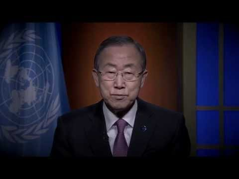 The World Humanitarian Summit: Secretary-General Ban Ki-moon's Initiative