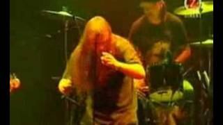 Entombed - Chief Rebel Angel, live!