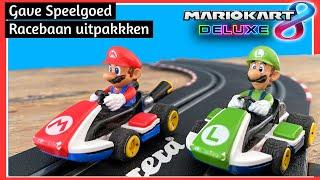 Mario kart 8 Racebaan
