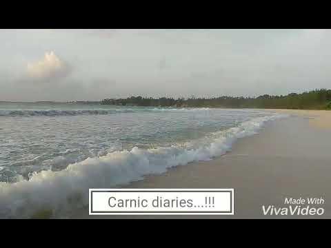 Car Nicobar Diaries Andaman & Nicobar Islands