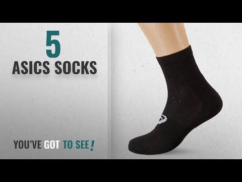 Top 10 Asics Socks [2018]: Asics Quater Socks