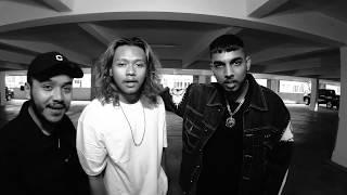 Terlalu Banyak - DJ Biggie ft Kidd Santhe, SoMean & Tuju (K-Clique)