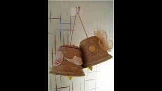 Декоративные колокольчики