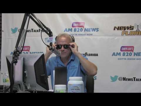 Dr. Michael Lange Discusses Lange Diet