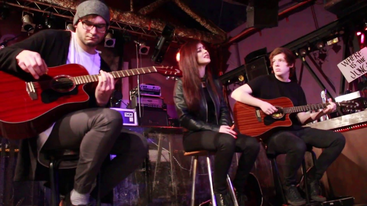 Download Against The Current - Paralyzed (Acoustic)