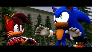 Sonic freedom fighters season4 episode8 sonic meets Fiona