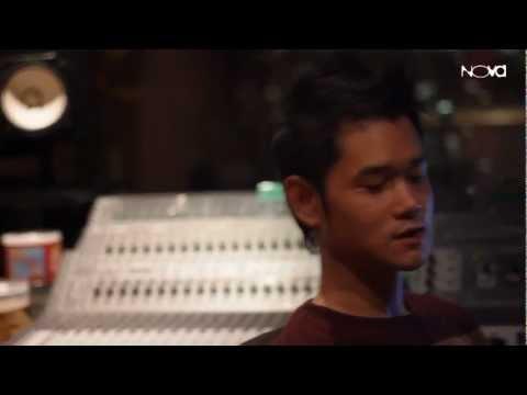 Nubhan & Mila - 'Cinta Kasih' (In The Making)