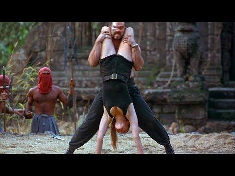 Sonya Blade vs Kano | Mortal Kombat
