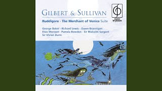 Ruddigore (or, The Witch's Curse) (1987 Remastered Version) , Act I: I know a youth who loves a...