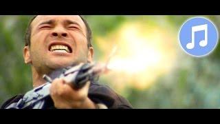 Достучаться до небес - Музыка из фильма | Knockin' On Heaven's Door - Music (11/15)
