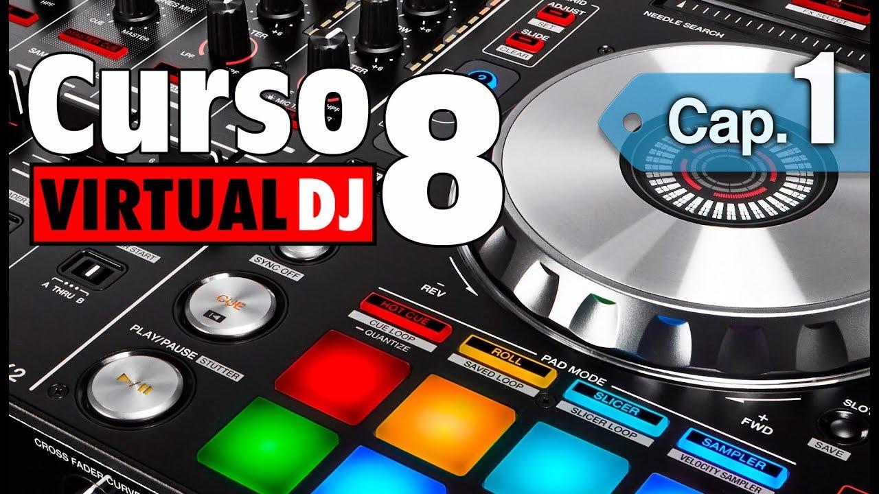 Virtual DJ 【2019】