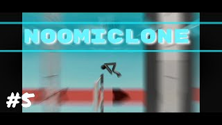 NoomiClone #5   Viktorii