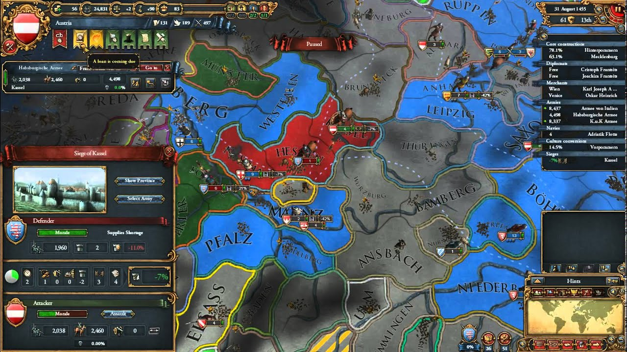 how to develop a province eu4