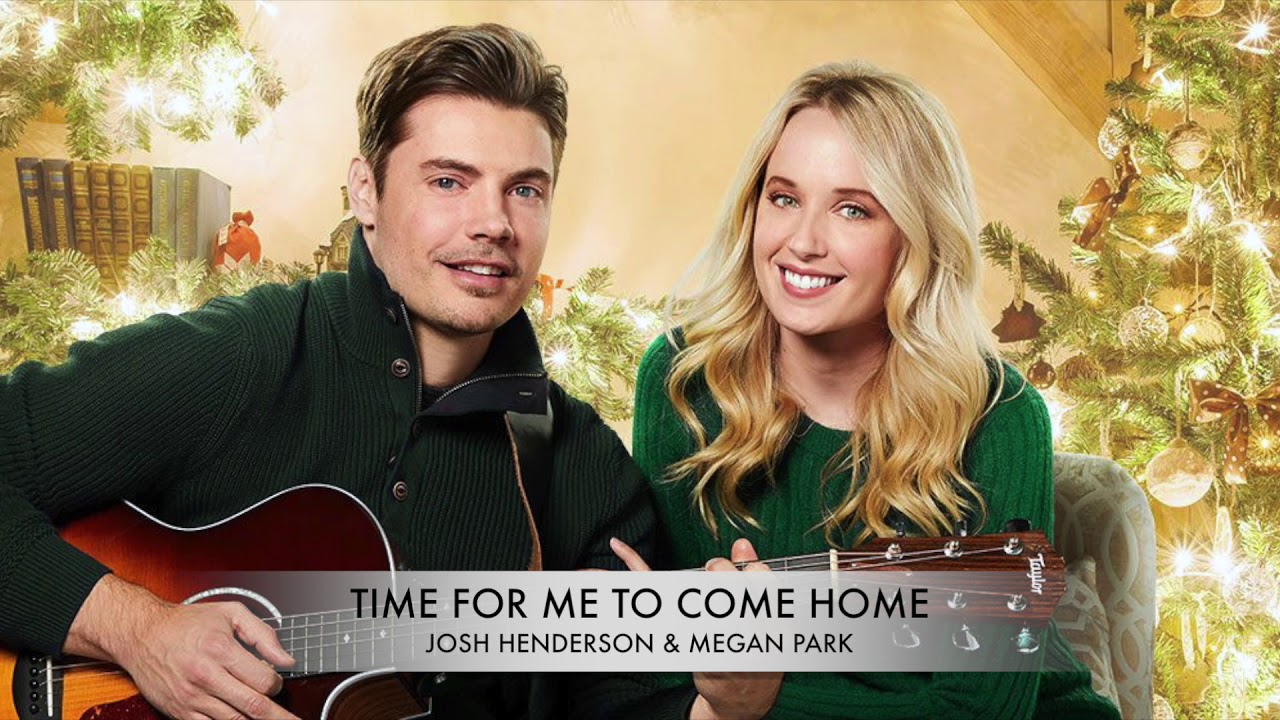 """Download Josh Henderson singing """"Time for me to come home"""""""