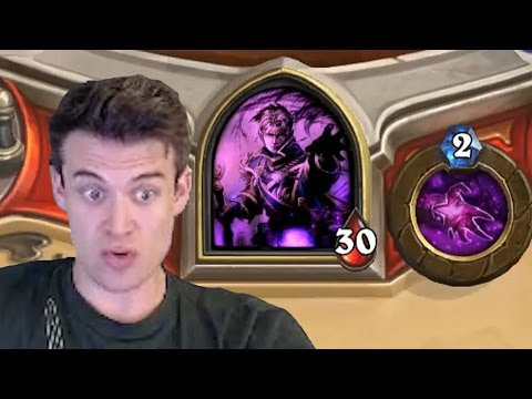 (Hearthstone) This Guy's Shadow Priest Deck Is Sweet!