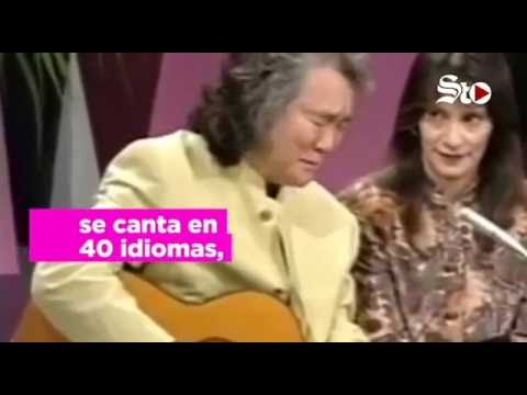 'Bésame Mucho' en voces de Elvis, the Beatles, Fran Sinatra y má