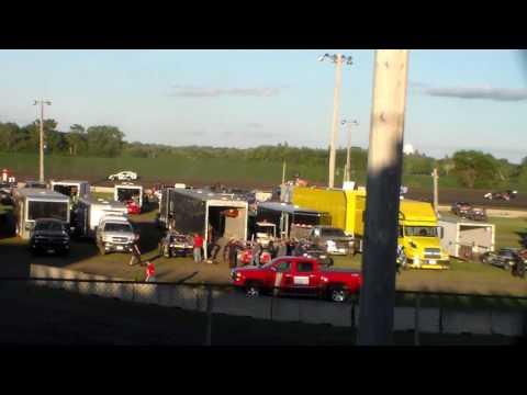 Sport Mod Heat 1 @ Fairmont Raceway 08/05/16