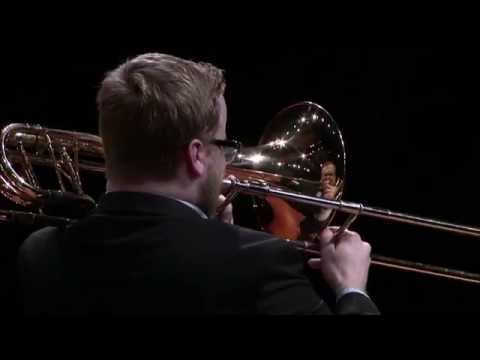 Concerto For Bass Trombone And Orchestra By Chris Brubeck, Performed By Kenny Davis