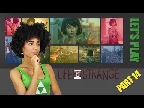 LETS PLAY | Life Is Strange 4-2