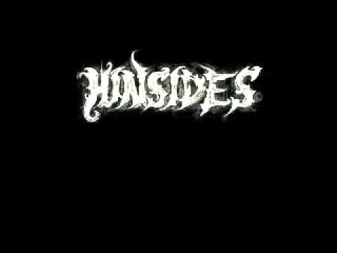 HINSIDES - Shades in the Fog