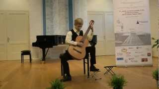 Martin Ledl F.Sor - Waltz C dur