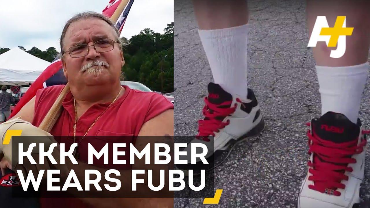 fubu guy
