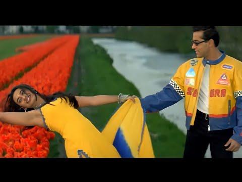 Teri Chunnariya | Hello Brother | Salman Khan | Rani Mukherjee | Kumar Sanu | Alka Yagnik