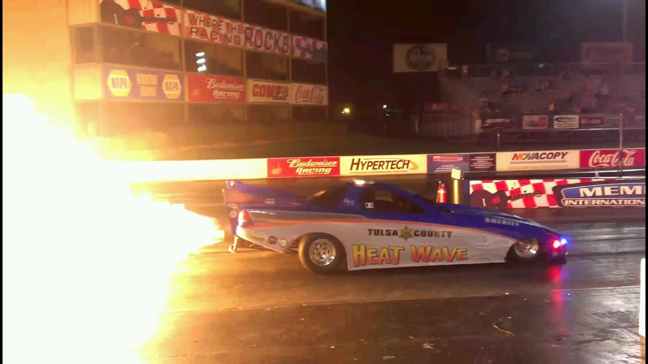 Memphis International Raceway >> JET CAR 6000 HP speeds up over 300 mph WOW!!!!!!! - YouTube