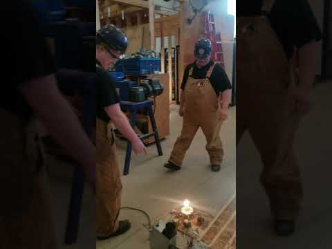 PAT Institute - Combined Plumbing and Gas Tech 3 Final Projects