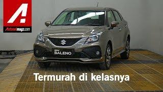 Suzuki Baleno Hatchback 2020 jadi mirip apa ya?