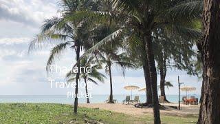 태국 일상 트래블로그 #9 푸켓여행 브이로그, 코시국 …