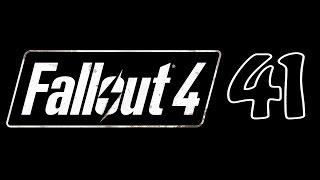 Fallout 4 Прохождение На Русском Часть 41 В Западне Раздор Минитмены и Институт Конфликт Запуск
