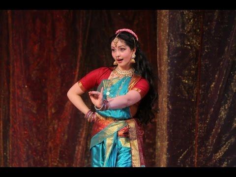 Krishnashabdam, Indian Dance Group Mayuri, Petrozavodsk