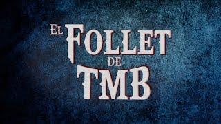 El Follet de TMB - Roda a TMB 2016