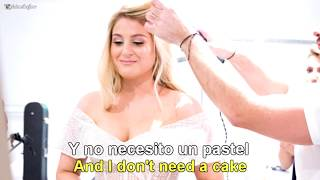 Meghan Trainor - Marry Me [Lyrics English - Español Subtitulado]