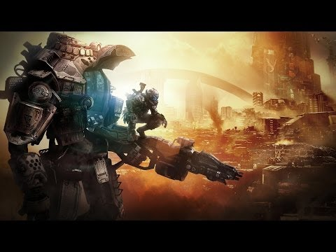 Titanfall Beta  1080p Xbox One Beginner Gameplay Part 1
