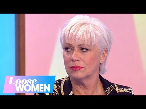 Denise Welch Speaks Out About Linking Blue Monday to Depression | Loose Women